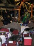 Mardi Gras 2006, Mobile, Alabama, Mystics of Time, photographs copyright Lorelle VanFossen