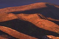 Desert Hills, Big Bend NP, Photo by Brent VanFossen