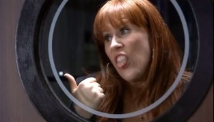 doctor who - donna noble - adipose - catherine tate