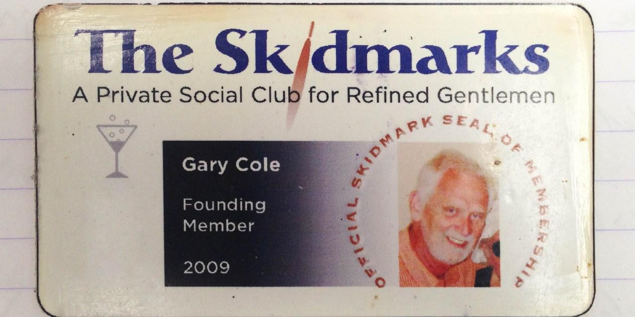 004 – Gary Cole