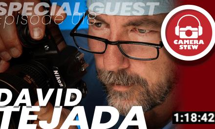 018 – David Tejada