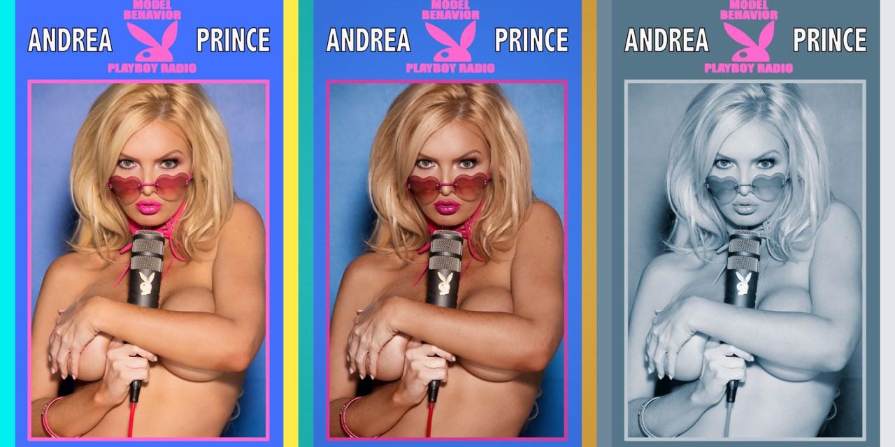 019 – Andrea Prince