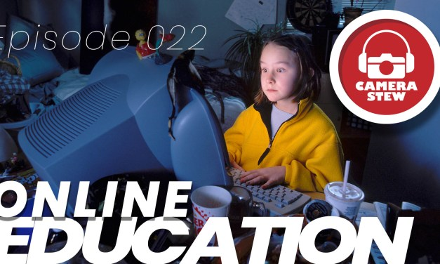 022 – Online Education