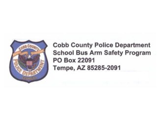 Cobb County School Bus Arm Safety Program – CameraTicketInfo: Fight