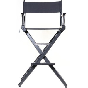 Pro Tall Director Chair