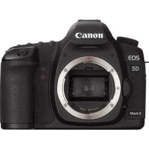 Canon EOS 5D Mark II Digital Camera Body Only (UK USED)