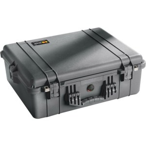 Pelican 5626 Case with Foam Set (Black)