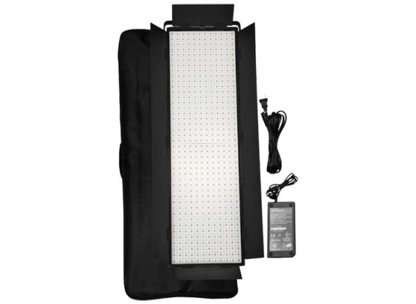 Nanguang CN-2000L professional Studio LED Light panel LED striplight