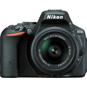 Nikon D5500 DSLR Camera with 18-55mm Lens (9JA USED)