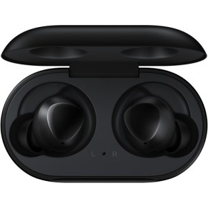 Samsung Galaxy Buds True Wireless In-Ear Headphones (Black)