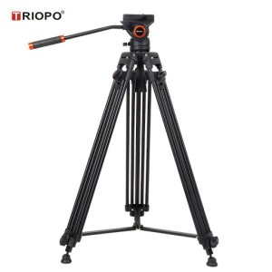 Triopo 965 DV Professional Video tripod