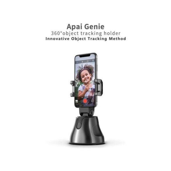 Apai Genie The Smart Personal Robot-cameraman