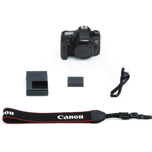Canon EOS Rebel T6s DSLR Camera Body Only (UK USED)