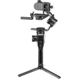Moza AirCross 2 3-Axis Gimbal Stabilizer
