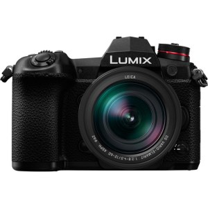 Panasonic Lumix DC-G9 Mirrorless Camera (Body)