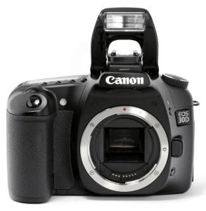 Canon EOS-30D Manual User Guide