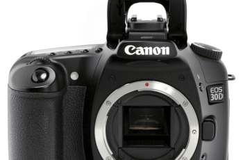 Canon EOS-30D Manual User Guide 1