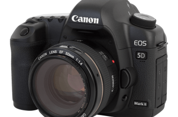 Canon EOS 5D Mark II Manual User Guide 1