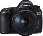 Canon EOS-5DS Manual User Guide 7