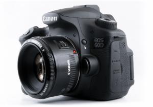 Canon EOS-60D Manual
