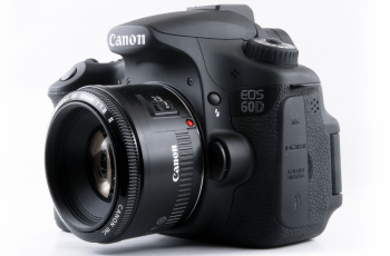 Canon EOS-60D Manual User Guide 1
