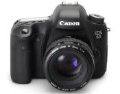 Camera for wedding photographer:Canon EOS 6D