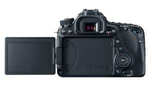 Canon EOS-80D Manual User Guide
