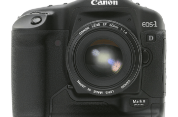 Canon EOS-1D Mark II Manual User Guide PDF 1