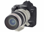 Canon EOS-1D Mark II N User Guide, A Guidance for Canon Functional Camera 7