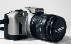 Canon EOS IX Lite Manual, a Manual for Canon Solid Camera Product,