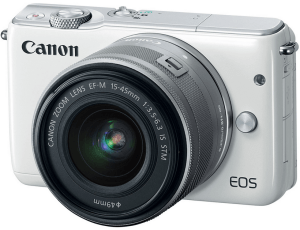 Canon EOS M10 Manual, a Guidance for Elegant and Classy Canon Camera