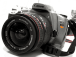 Canon EOS Rebel GII Manual: A Manual to Outstanding Film Camera 3