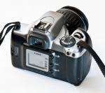 Canon EOS Rebel K2 Manual, A Guidance to Canon Easy-to-Use Camera 2