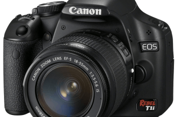 Canon EOS Rebel T1i Manual User Guide PDF 2