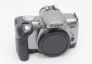 Canon EOS Rebel T2 Manual Superb Feature Camera for Professional,