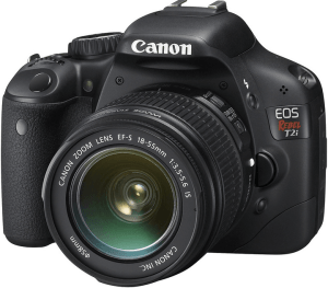 Canon EOS Rebel T2i Manual Guidance to Upgraded Rebel with Max Performance.
