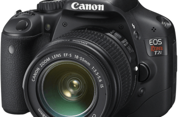 Canon EOS Rebel T2i Manual: Guidance to Upgraded Rebel with Max Performance 1