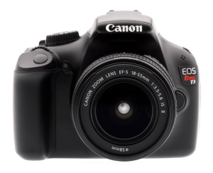 Canon EOS Rebel T3 Manual a Manual to a Good Image Reproducer
