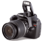 Canon EOS Rebel T3 Manual: a Manual to a Good Image Reproducer 2