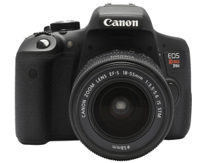 canon eos rebel t6i user manual a superb camera with wifi and nfc