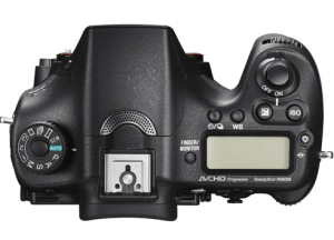 Complete Review and Sony ILCA-77M2Q Manual User Guide