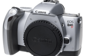 Canon EOS Rebel Ti Manual, a Rebel Ti Camera Manual for Your Ease and Simplicity 1
