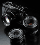 FUJIFILM X-Pro1 Manual for Your Unforgettable Photography Activities 16