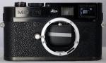 Leica M8.2 Manual, a Manual of Leica's Best Rangefinder Camera 7