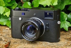 Leica M typ 246 Manual User Guide, a Guide to Leica's Monochrome Camera