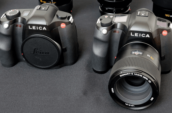 Leica S (Typ 006) Manual User Guide for Fast and Accurate Leica Camera 1