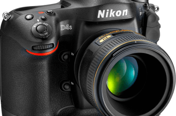 Nikon D4S PDF Manual For Nikon Camera Users 1