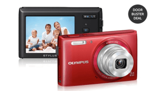 Olympus VG-180 Manual, Super Wide Lens in Affordable Price Camera User Guide