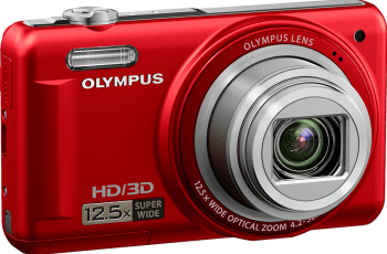 Olympus VR-330 Manual User Guide 1