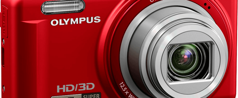 Olympus VR-330 Manual User Guide 2